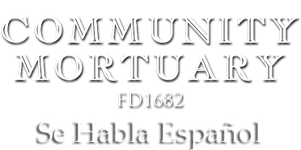 Community Mortuary