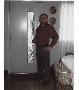 Raynaldo Gomez
